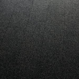SimpLay Tapijtstrook: Charcoal Flor 18x122cm per pak a 2.17m2
